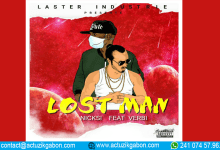 Photo of Nicksi – Lost Man feat Verbi (Audio officiel)