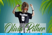 Photo de Olivia Pither – Joli bébé ( Clip officiel)