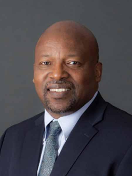 Dr. James Nyangulu