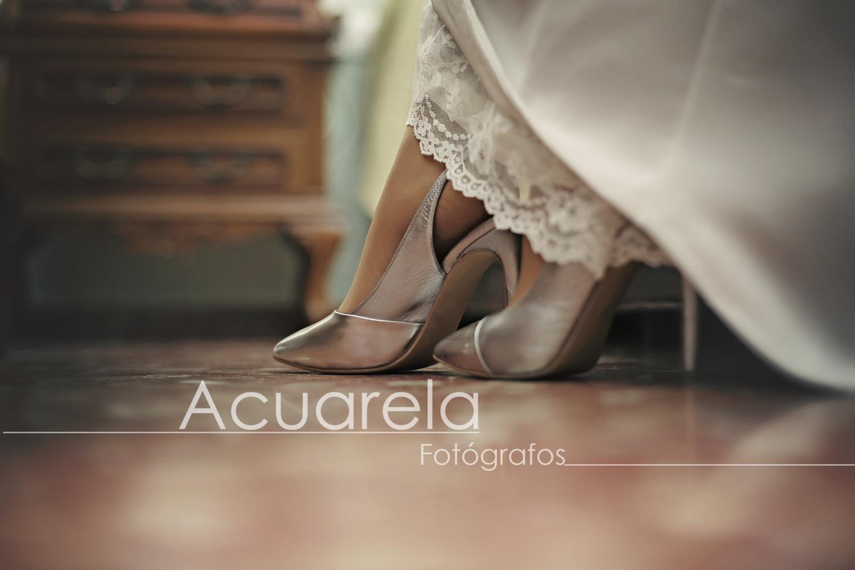 Siempre los más deseados… Zapatos de bodas