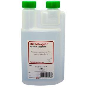 TNC nitrógeno