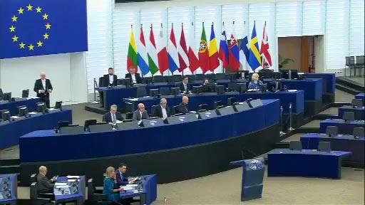 Parlamento Europeo aprueba resolución sobre José Daniel Ferrer y los DDHH en Cuba