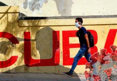 Centro de Aislamiento en Cuba