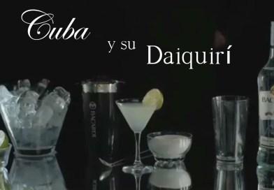 Cuba y su Daiquirí