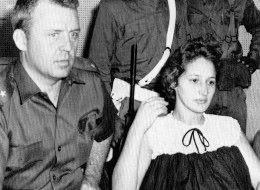 """""""FUSILAN POR ORDEN DE FIDEL CASTRO, EL 11 DE MARZO DE 1961 AL COMANDANTE WILLIAM MORGAN""""."""