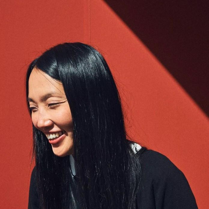 Miriam Stein ist Kulturchefin der Zeitschrift Harper's Bazaar (Foto: Rasmus Weng Karlsen)