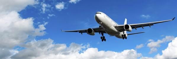 Serie: reclamaciones de pasajeros a lineas aéreas I
