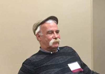 Robert Storrer ~ U.S. Registered Trainer Rep