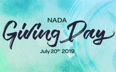 NADA Giving Day