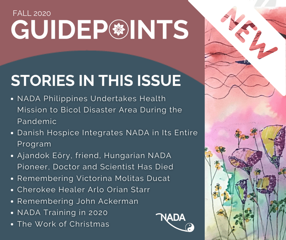 New Guidepoints News from NADA Issue Published