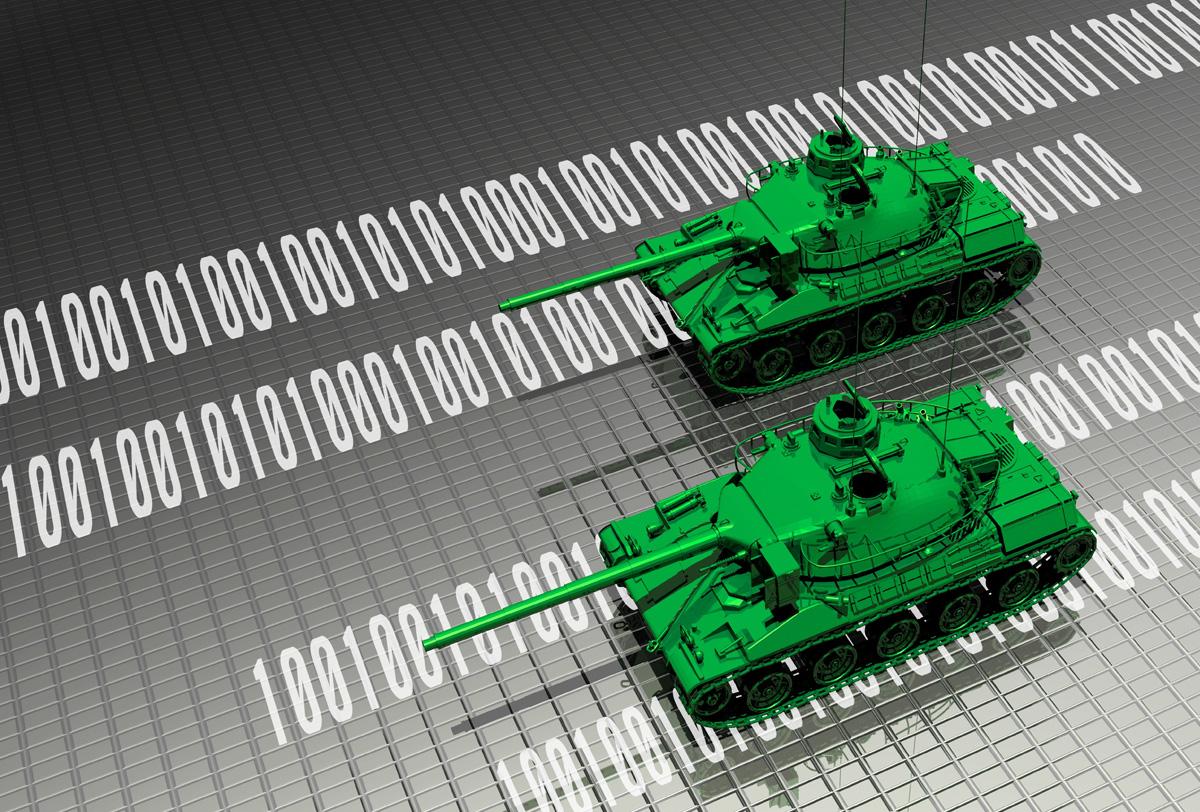 El misterio del ciberataque masivo a los EEUU