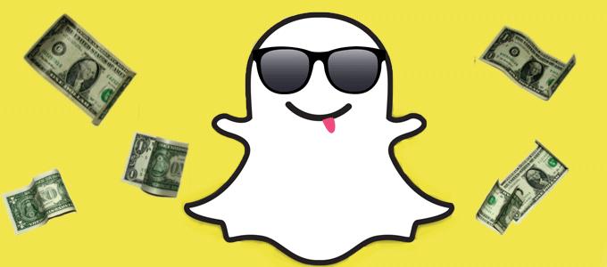 5 ideas para hacer marketing en Snapchat