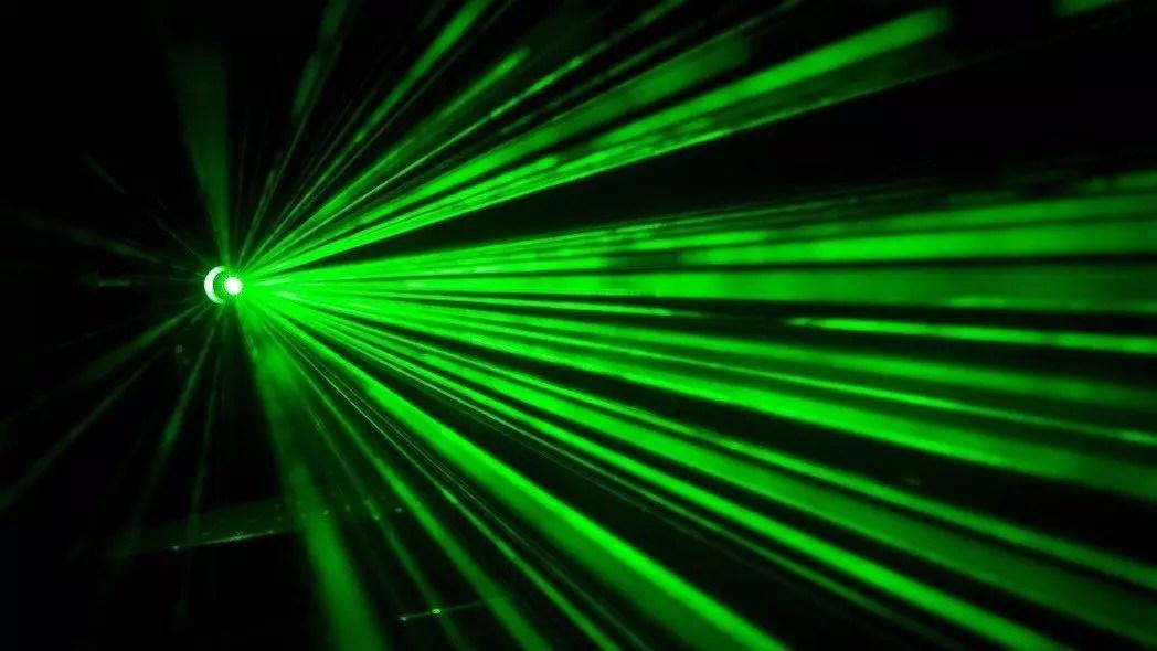 laser acufeni