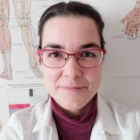 Sandra Hirschfeldt - Chinese Medicine & Acupuncture