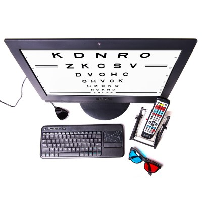 Visual Acuity Software License or Upgrade