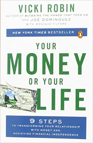 Your Money or Your Life- Top 10 Frugal Living Books- Want to change your finances? Then you need to read the right books! These 10 frugal living books will help you get control of your money! These make great gifts for college students, teenagers, and anyone wanting to improve their finances! | #saveMoney #frugal #ACultivatedNest