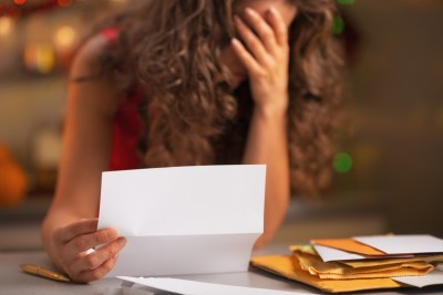 Receiving a Notice of Intent to Prohibit letter can be stressful