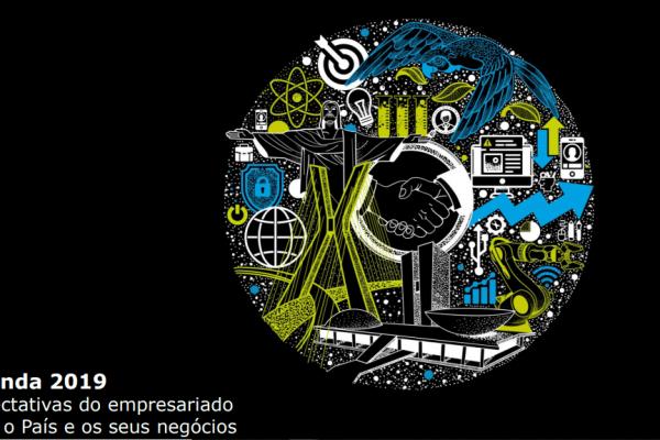 Expectativas do Empresariado para o Brasil e seus Negócios para 2019 (Deloitte)
