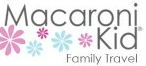 Mandy Carter | Macaroni Kid contributor for family travel blog