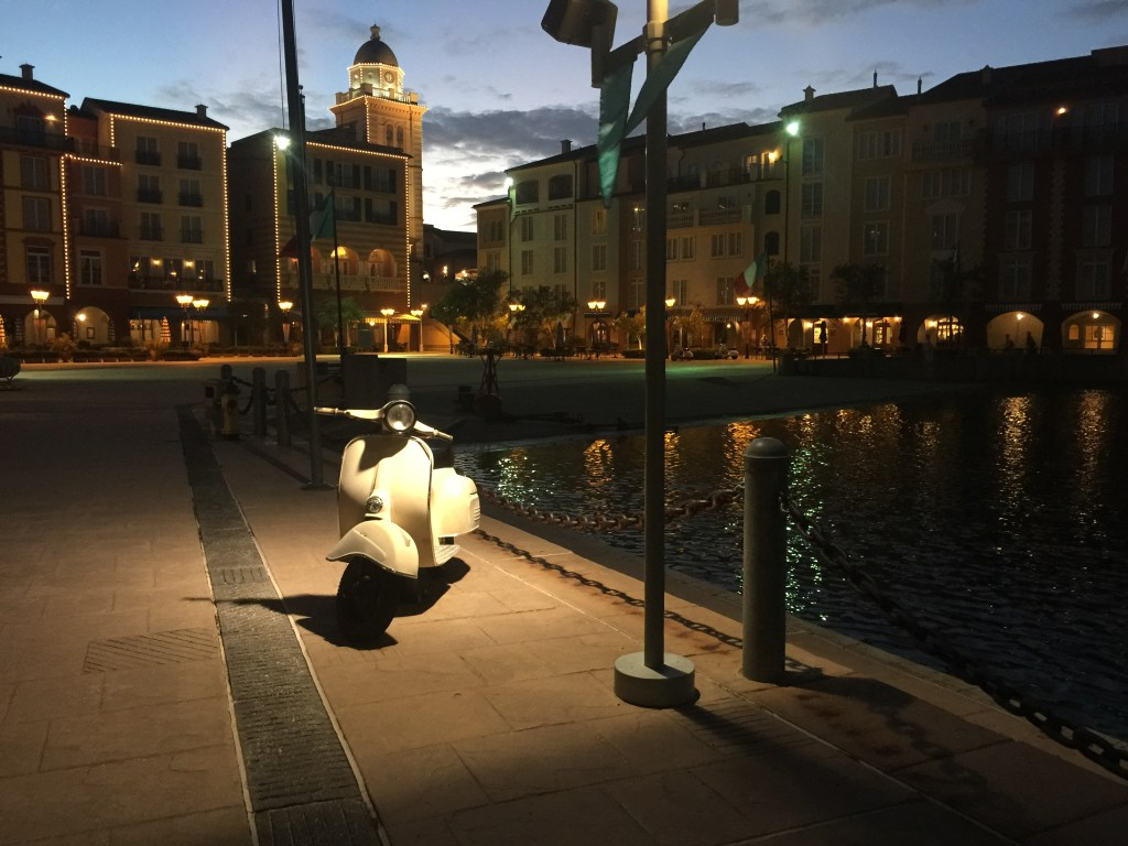 Loews Portofino Bay hotel at univrsal orlando-a cupful-mandy carter-#familytravel