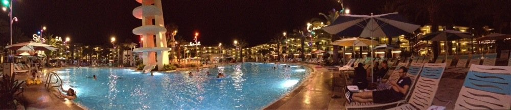 cabana bay resort | Universal orlando
