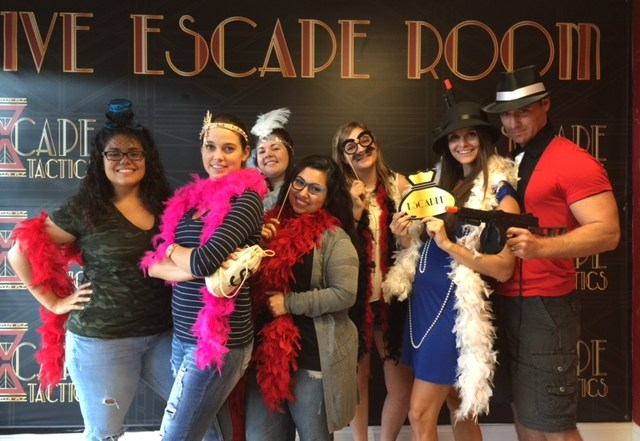 escape room in fort myers, fl - escape tactics