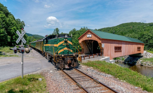 Green Mountain Railroad - attraction in Vermont