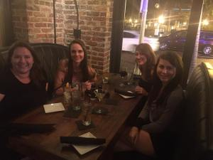 Firestone Grill and Sky Bar - Girls Night out in Fort Myers