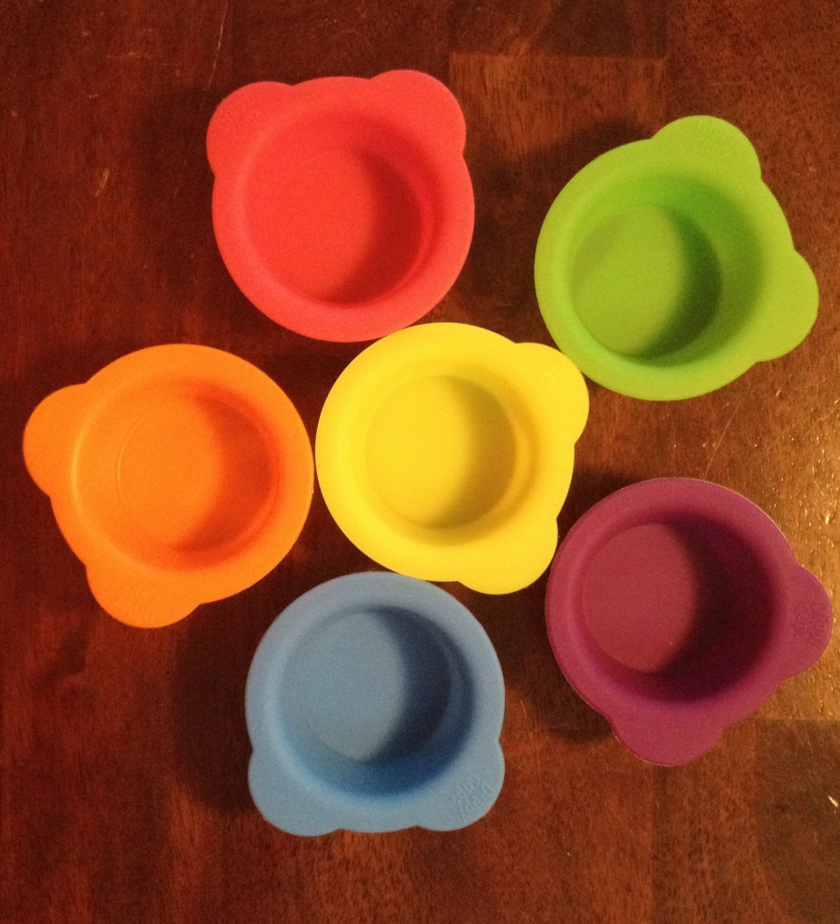 Dippy Cups for picky eaters