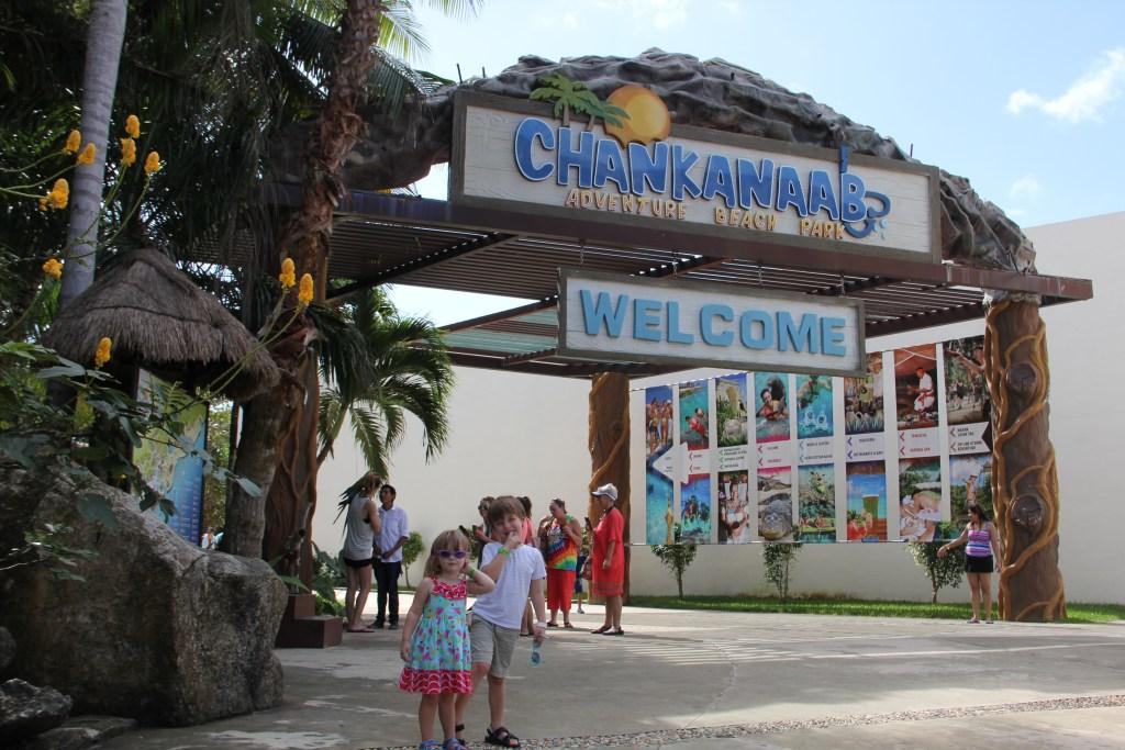 Carnival Cruise | Chankanaab Park in Cozumel