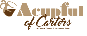 acupful of carters | family travel and lifestyle blog
