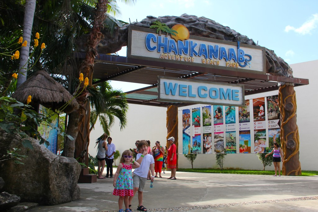 Cozumel Cruise Port Excursion | Chankanab National Park | Best Mexico Cruise Excursion Activities for kids