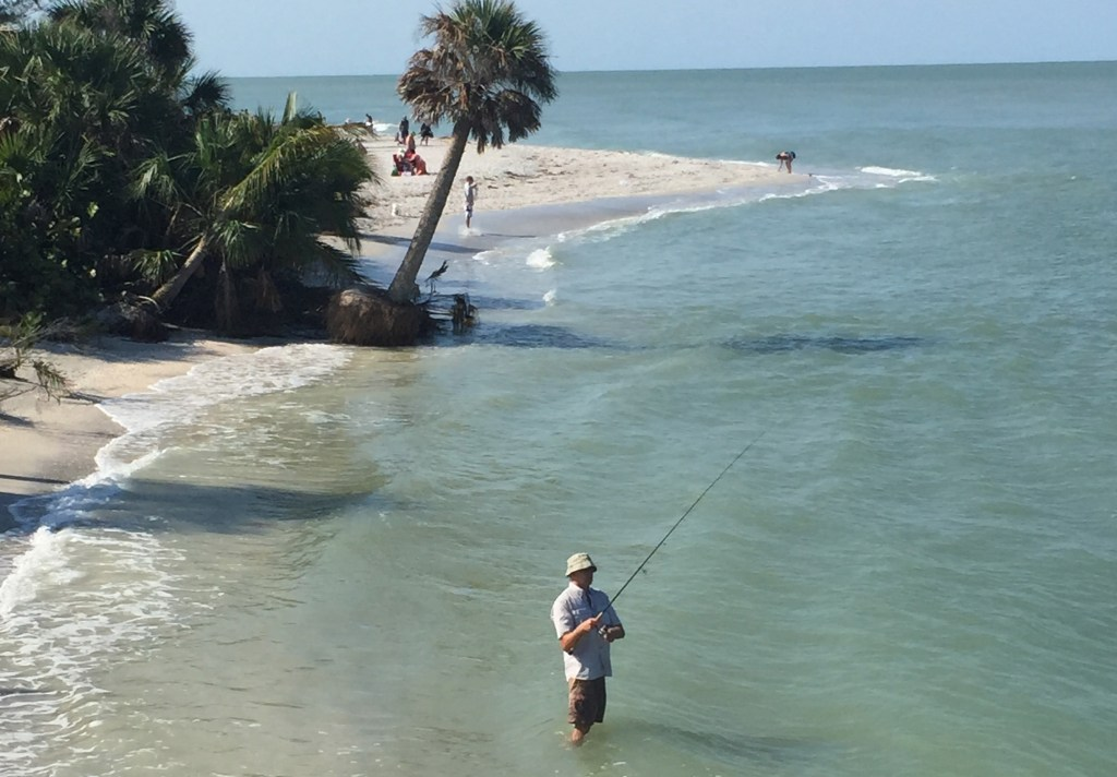 Sanibel and Captiva Island Florida family activities