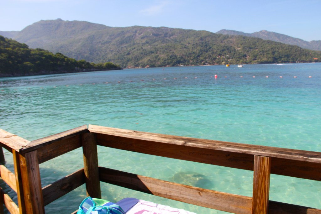 what you need to know about labadee cabana rental cruise excursion