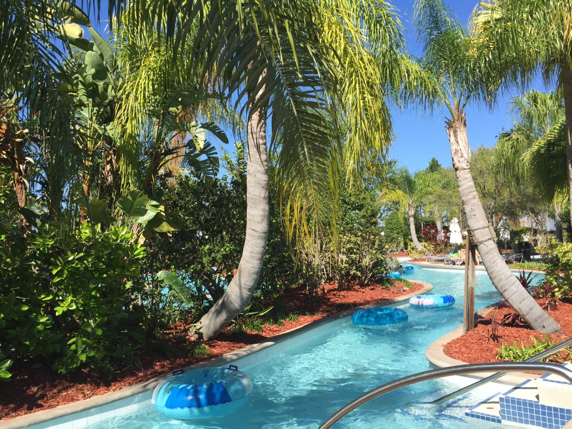 HIlton Orlando is the perfect choice for a Seaworld vacation | family travel blog | Mandy Carter | acupful.com | Visit Orlando | Hotels on International Drive | family friendly Hotel Orlando | Hilton Orlando Pool and Lazy River