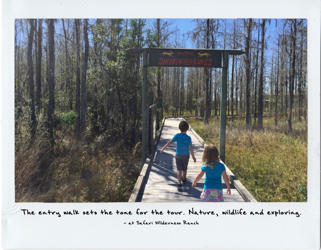 Safari Wilderness Ranch with kids | wildlife safari Orlando | acupful.com | A Cupful of Carters | family travel | Central Florida | #visitcentralFl | reasons to take your kids on a safari