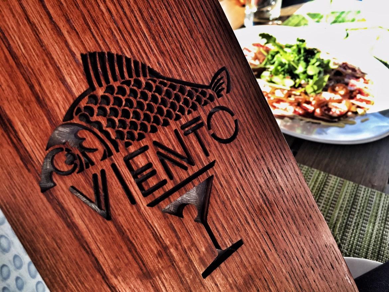 Viento Kitchen & Bar at Zota Beach Resort | Longboat Key dining | Sarasota restaurants on the beach | restaurants with a view in Sarasota | Acupful | Mandy Carter | Florida travel blogger | food blogger | travel website| romantic Florida hotels | Opal Collection | Family travel blog | romantic Florida hotel