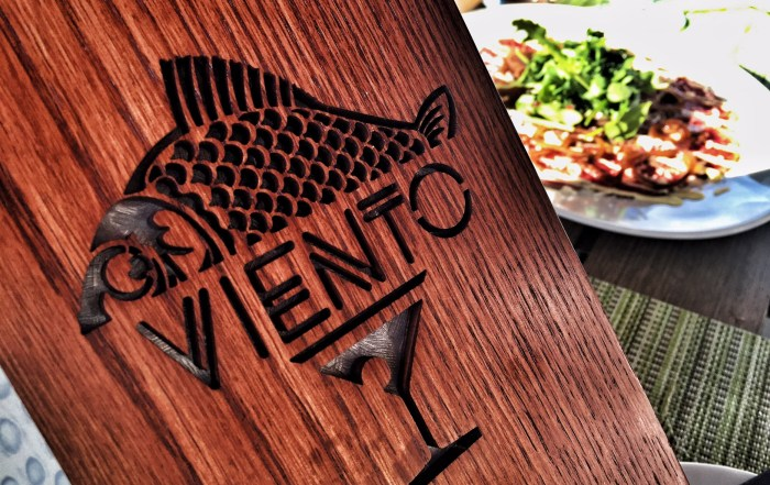 Viento Kitchen & Bar at Zota Beach Resort | Longboat Key dining | Sarasota restaurants on the beach | restaurants with a view in Sarasota | Acupful | Mandy Carter | Florida travel blogger | food blogger | travel website| romantic Florida hotels | Opal Collection | Family travel blog | romantic Florida hotel