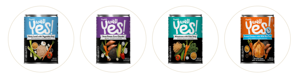 Well Yes Soups | Acupful.com | Soups kids will love | healthy eating | Yes moments | Mandy Carter