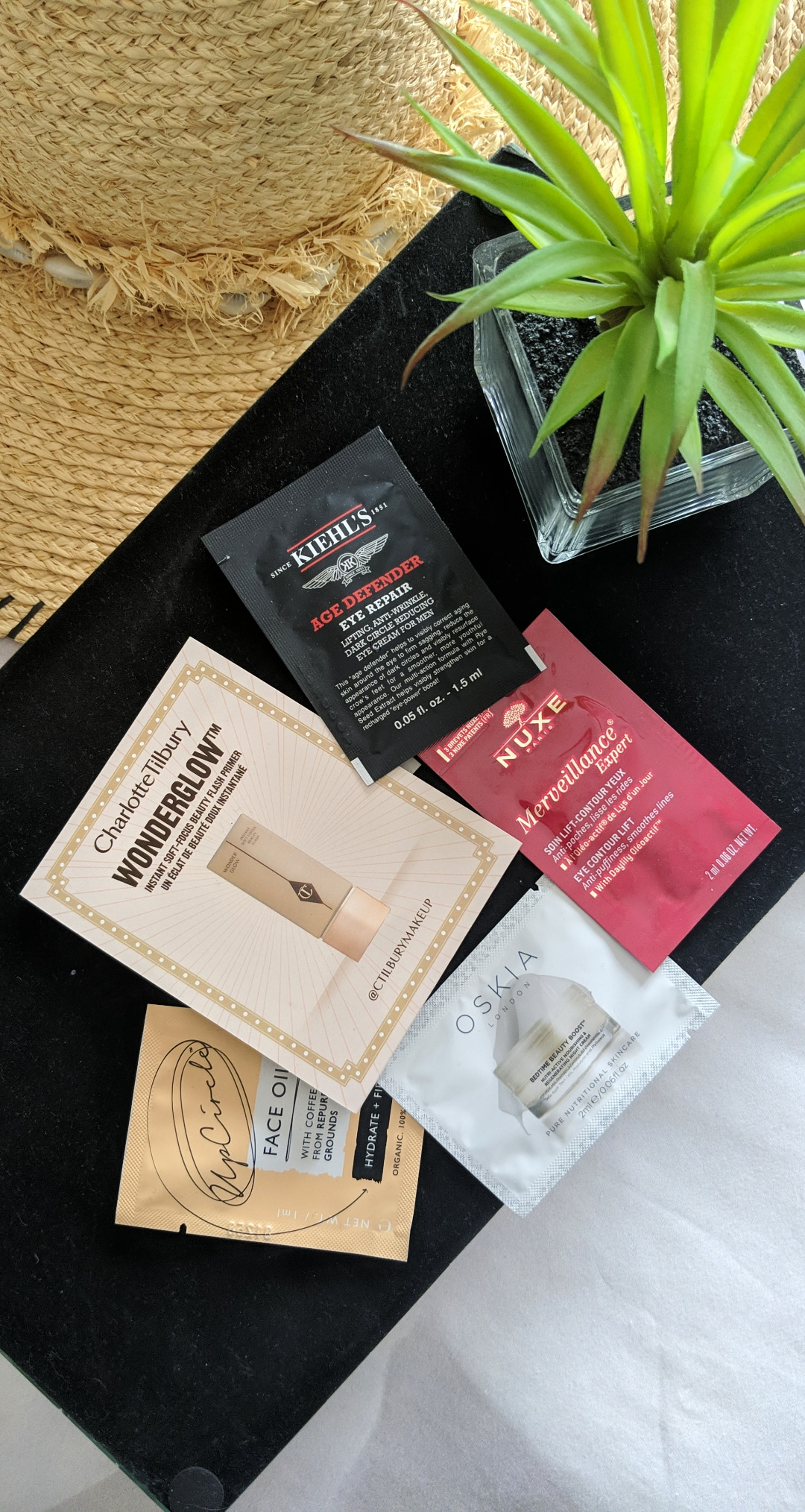 Want Free Skincare Samples …. Read On…..