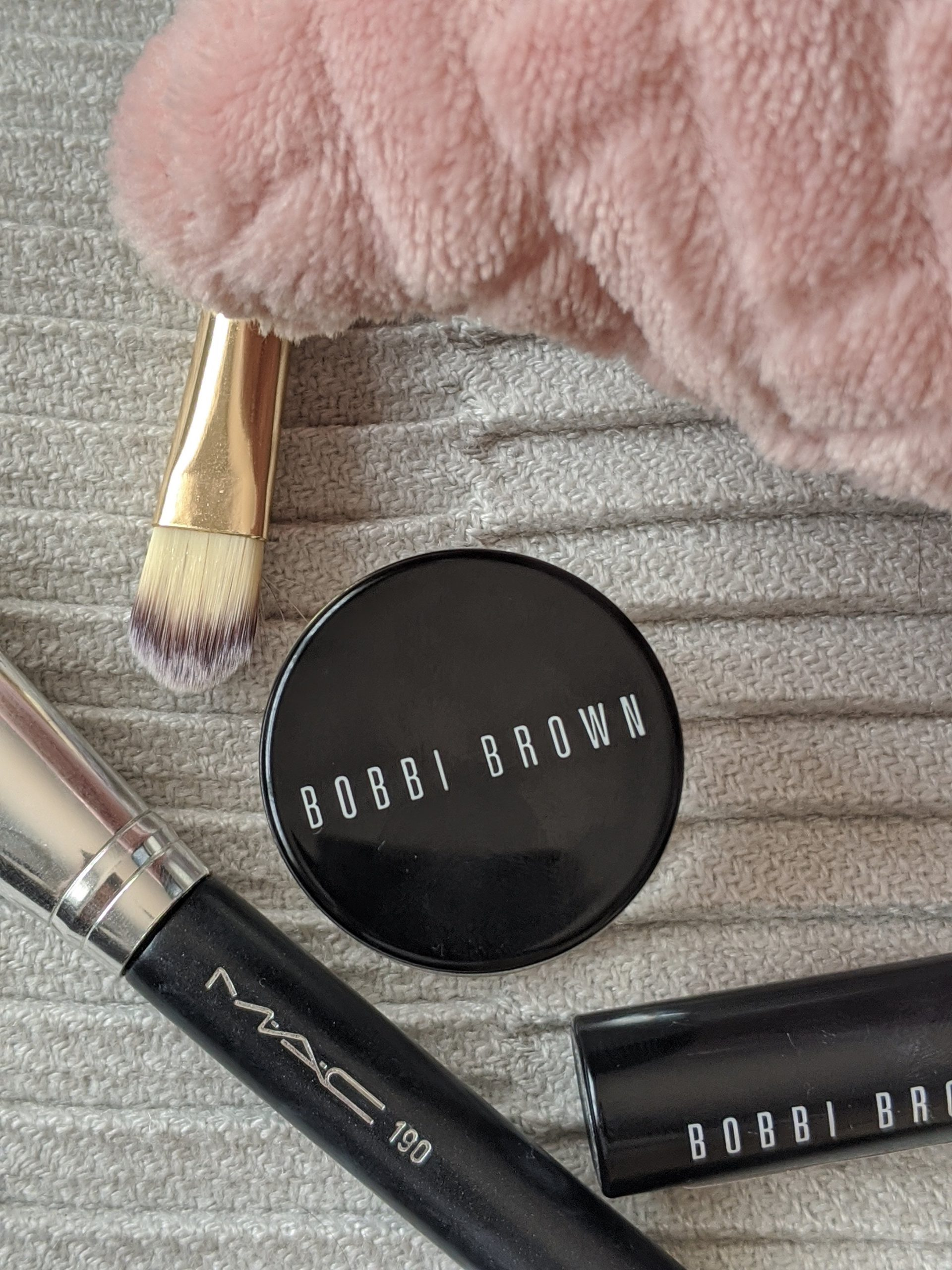 Product Pick of the Month: Bobbi Brown VitaminE Enriched Face Base