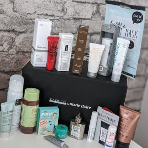 Lets take a Look inside…. The Next Essentials Discovery Beauty Box