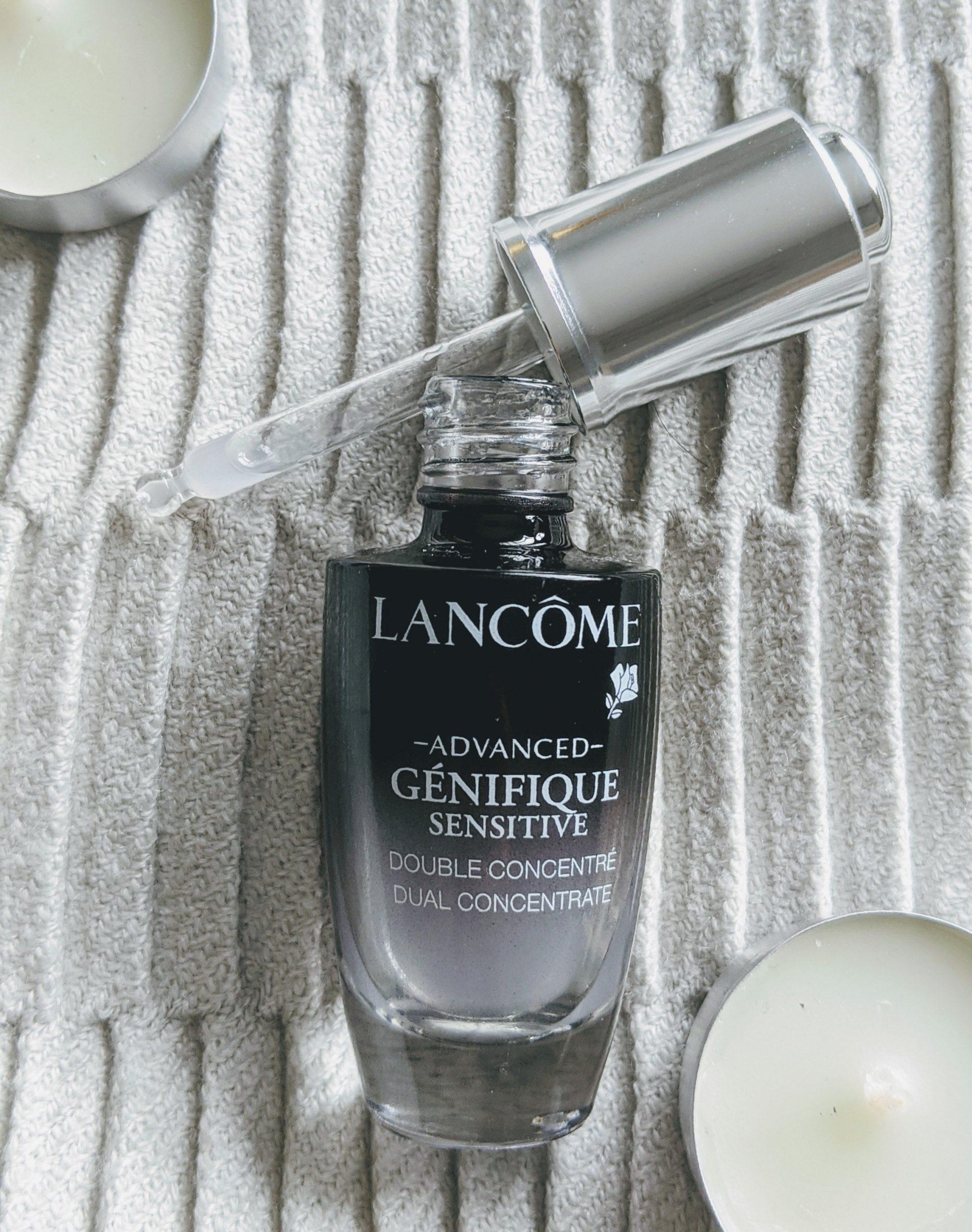 Product Pick of the Month: Lancome Advanced Genifique (Sensitive)