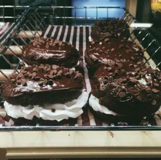 Whoopie Donut- Taken by Tori