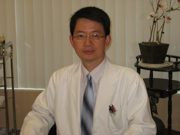 best acupuncturist in irvine