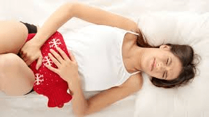acupuncture for period cramps irvine