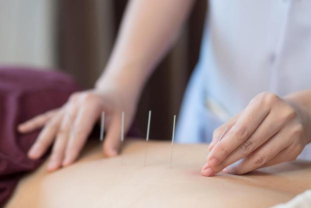 acupuncture for period cramp near me