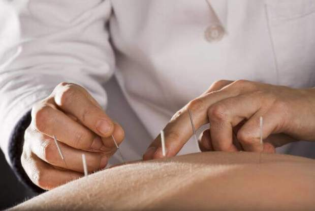 acupuncture for skin problems near me