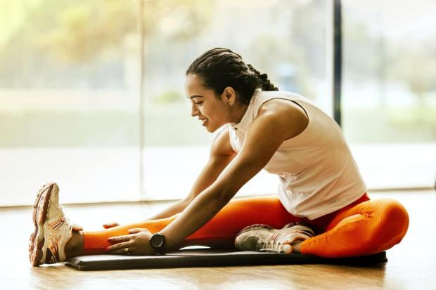 stretching to prevent sports injuries