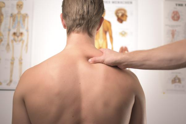 back pain research